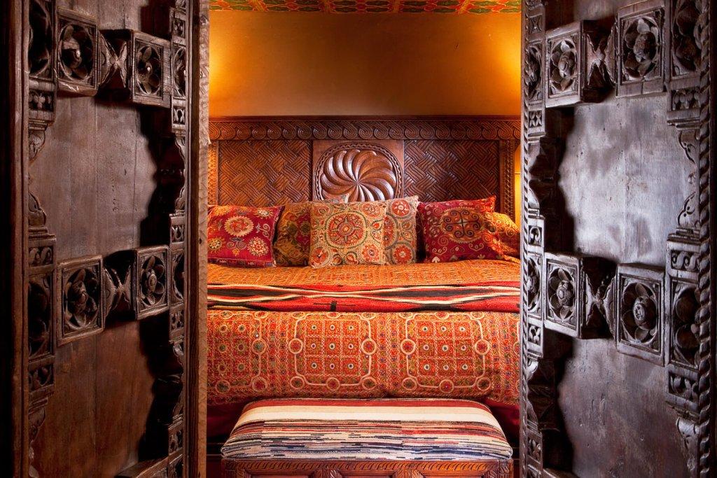 Five Graces Premium One BEDROOM SUITE
