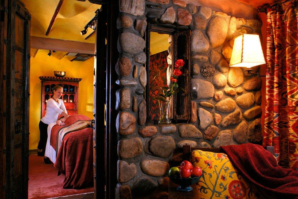 Five Graces Spa Santa Fe