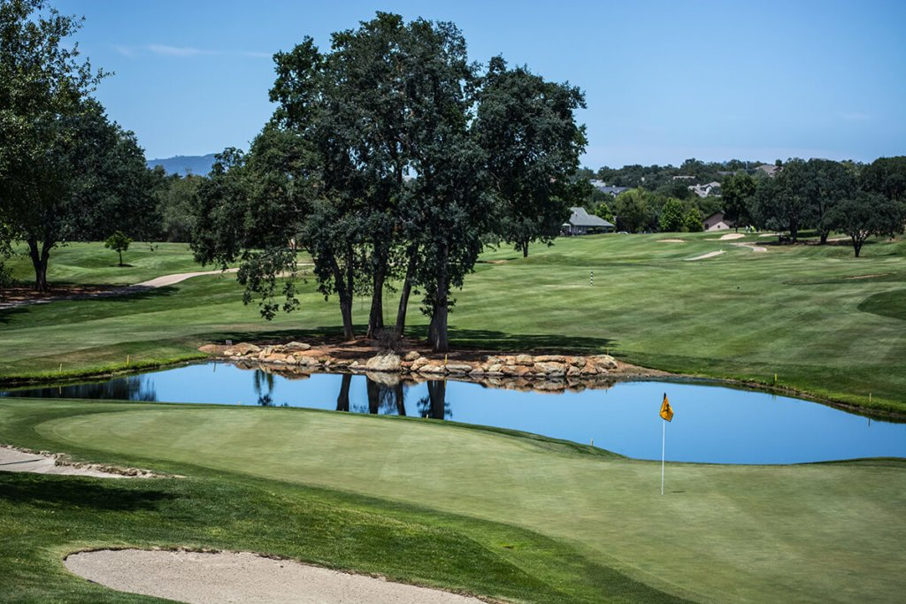 Santa Fe Golf
