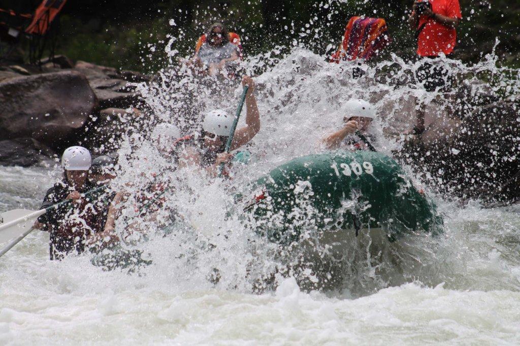 Santa Fe Rafting