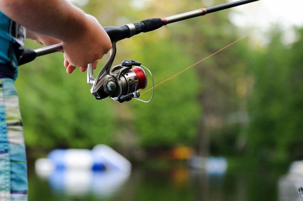 Fishing Santa Fe