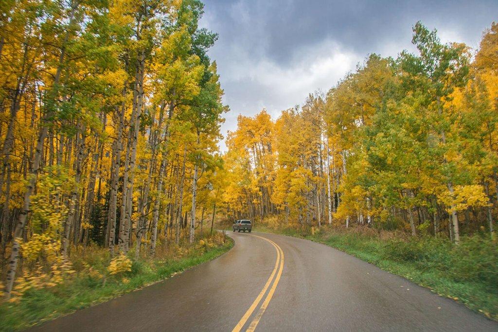 Santa Fe Drive