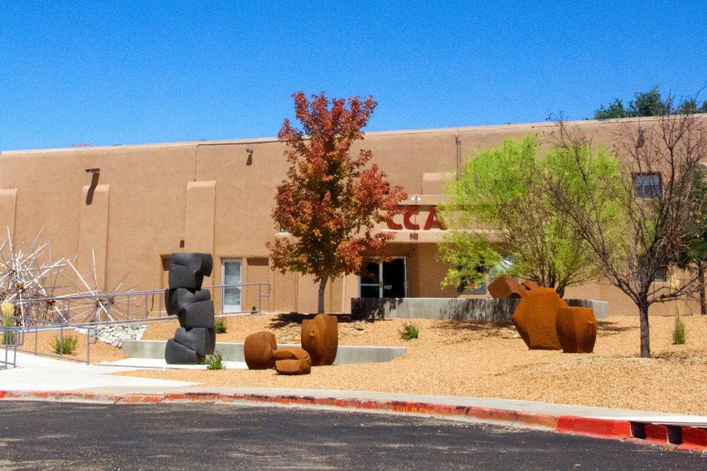 Center For Contemporary Arts Santa Fe