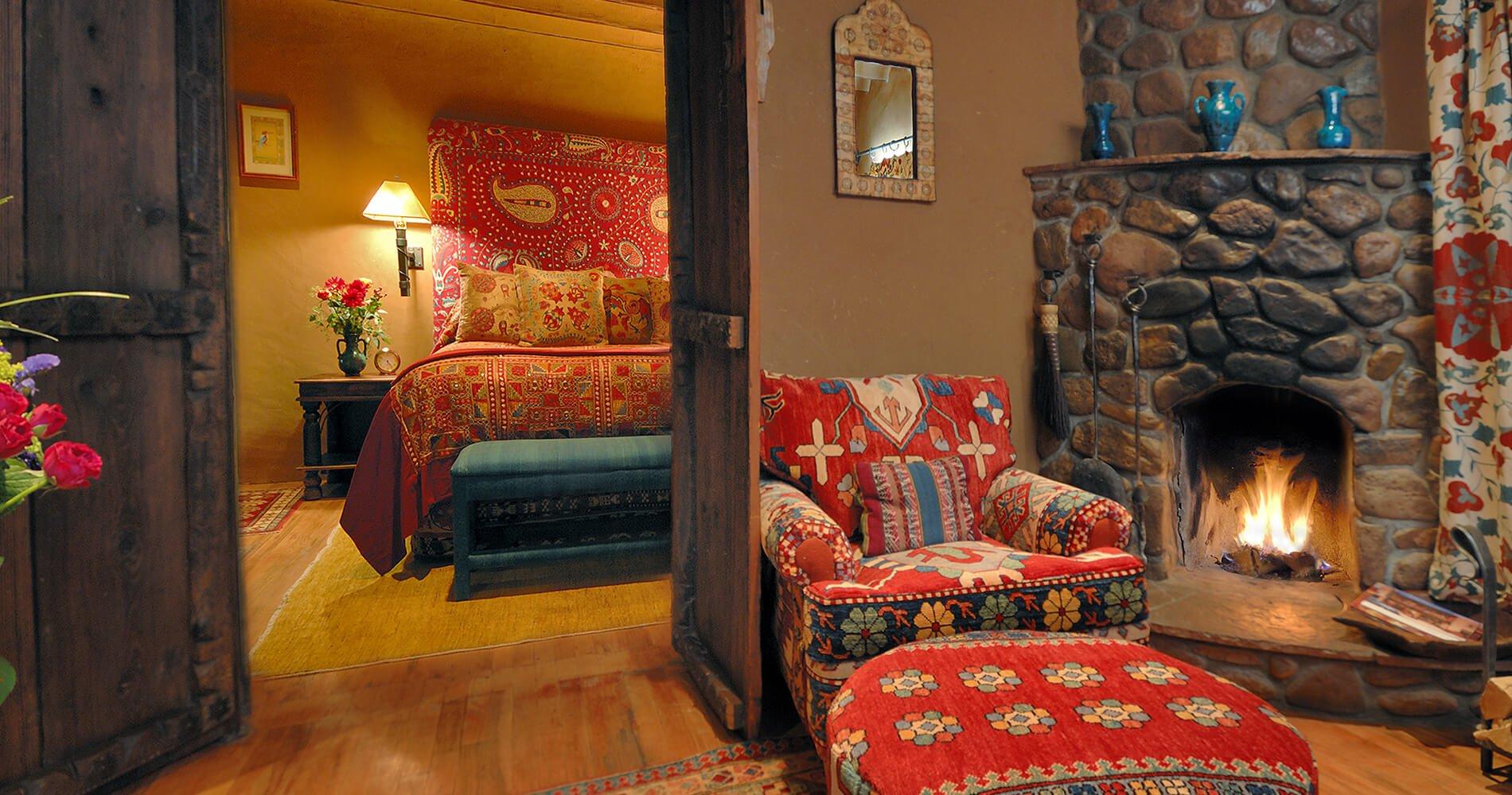 Five Graces Premium Two Bedroom Suite