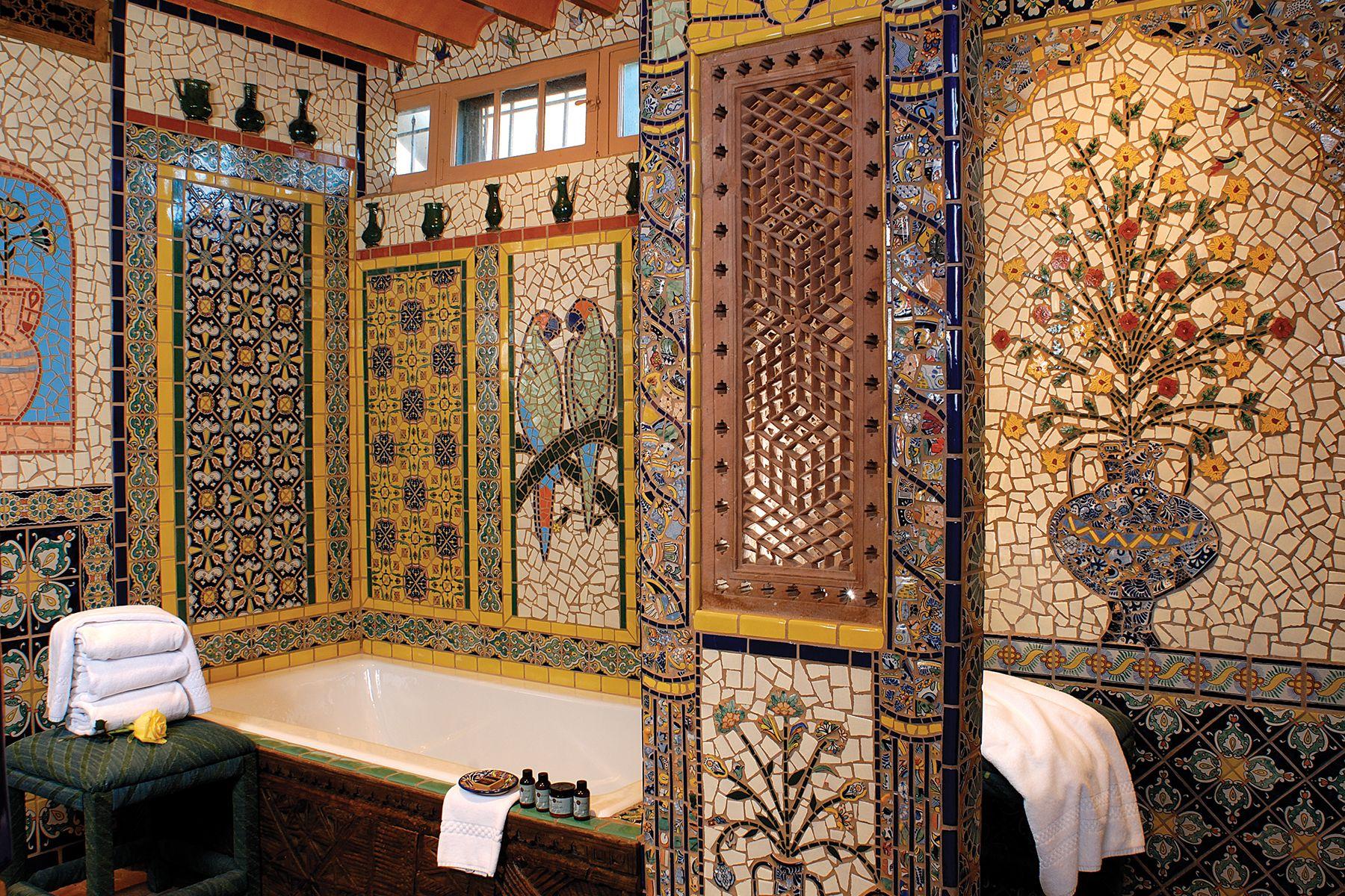 Five Graces Bath