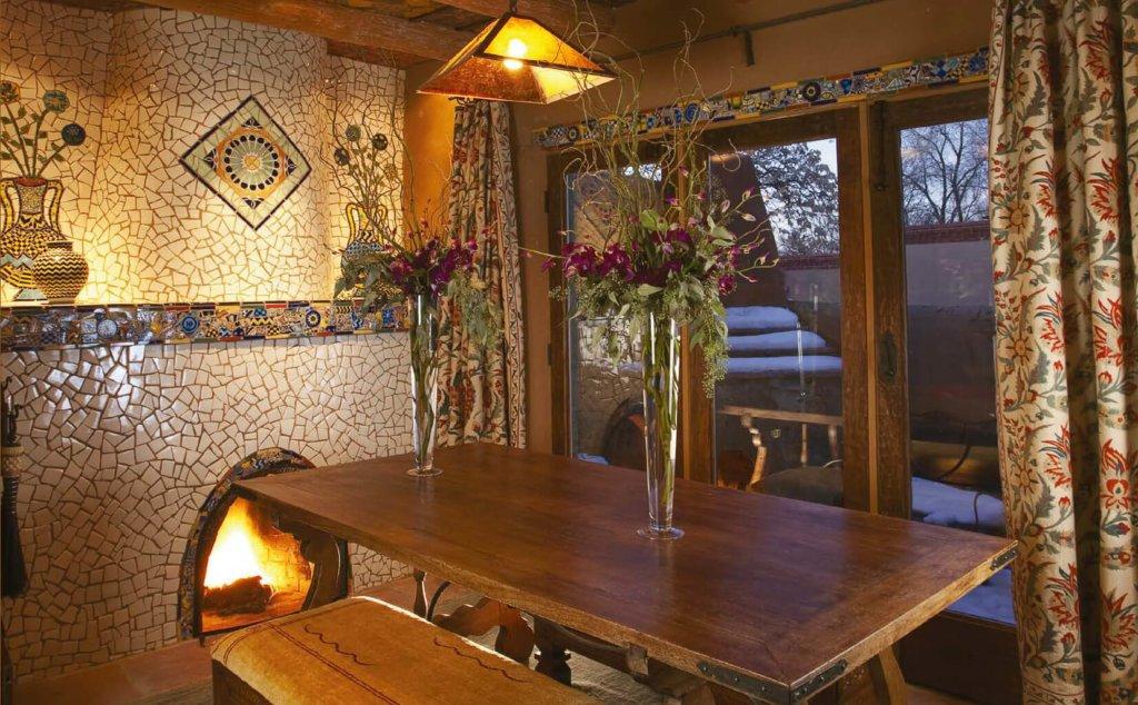 Five Graces Luminaria Villa Kitchen