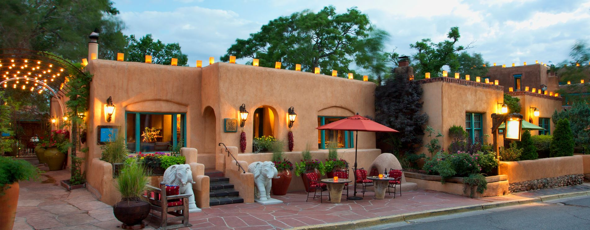 Five Graces Santa Fe Hotel
