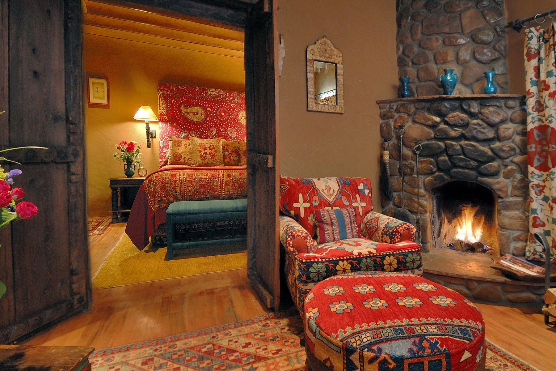 Five Graces Two Bedroom Suite