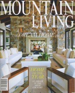 Mountain Living Five Graces