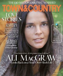 Town Country Five Graces