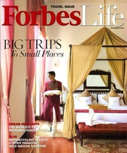 Forbes Life Five Graces