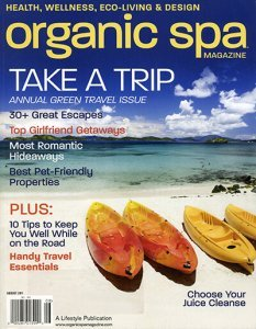 Organic Spa Five Graces