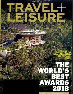 Travel Leisure Five Graces