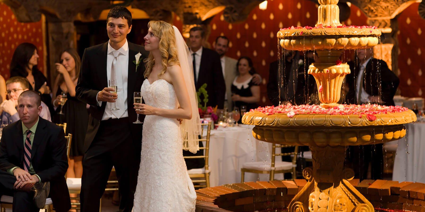 santa fe wedding